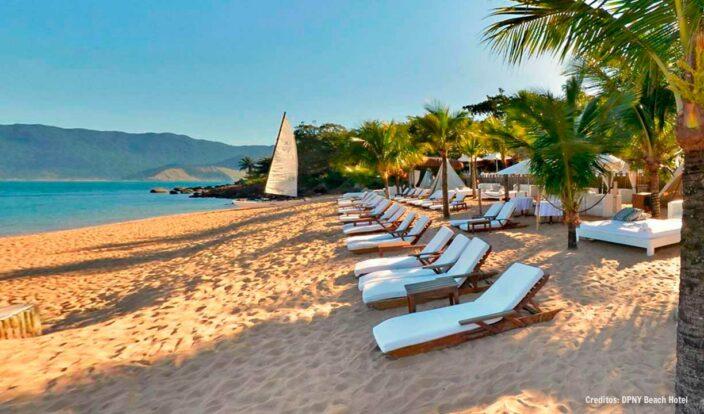 dpny beach hotel praia do curral ilhabela beach club 01 e1600113496235 - 10  praias paradisíacas para curtir no Litoral de São Paulo