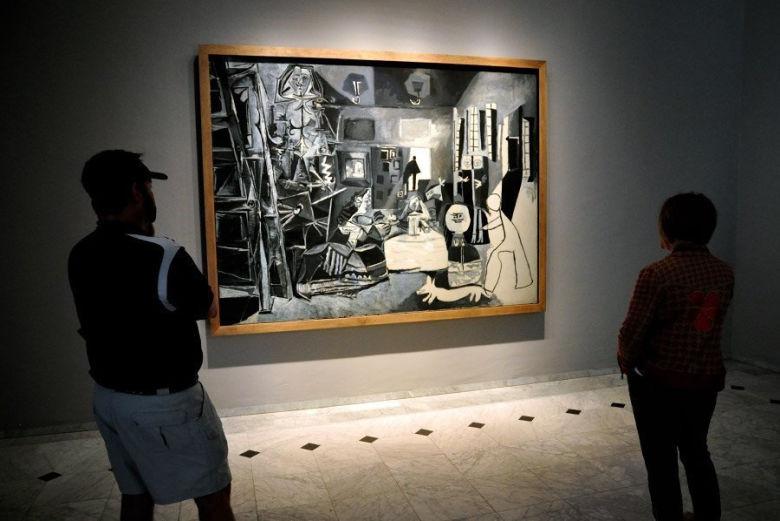 museo picasso meninas - 10 atrativos e passeios para fazer em Barcelona – Espanha