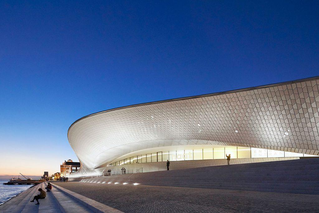 museu maat lisboa 1024x683 - O que fazer em Lisboa: 10 passeios e atrativos para sua primeira viagem
