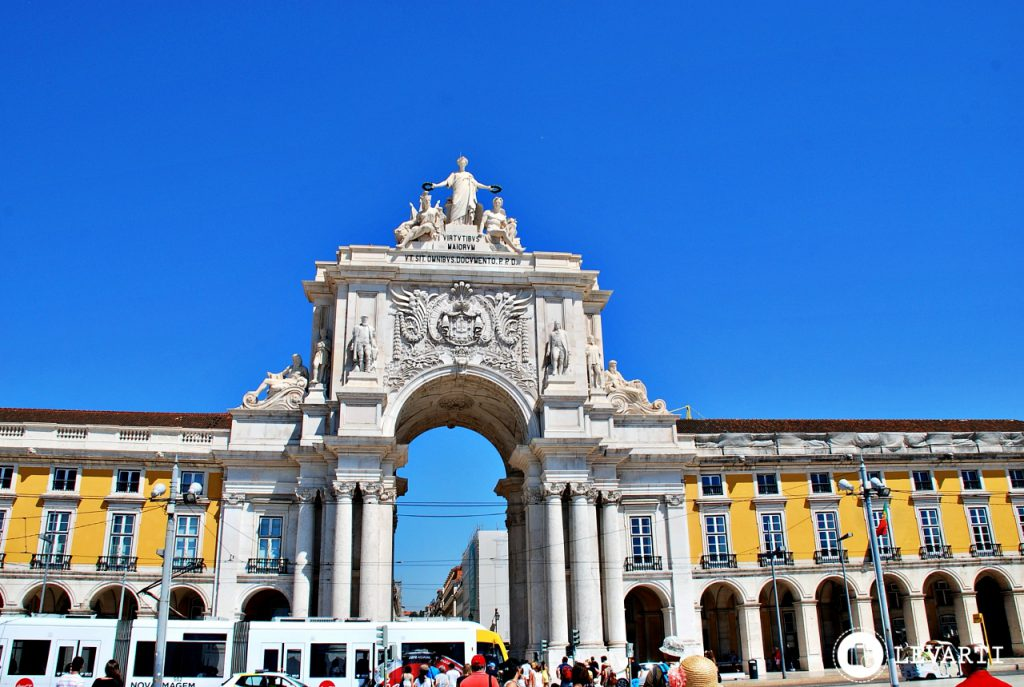 praca–do–comerciojpg 1024x687 - O que fazer em Lisboa: 10 passeios e atrativos para sua primeira viagem