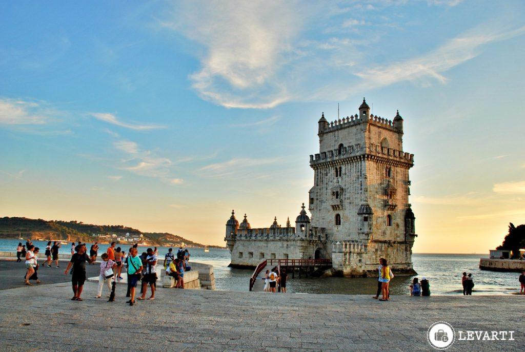 torre–de–belém 1 1024x687 - O que fazer em Lisboa: 10 passeios e atrativos para sua primeira viagem