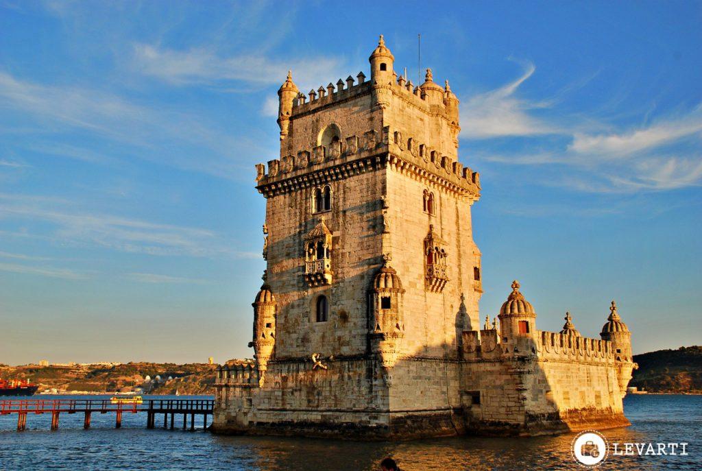 torre de belem 1024x687 - Lisboa em dois dias: roteiro com os principais pontos turísticos para você visitar