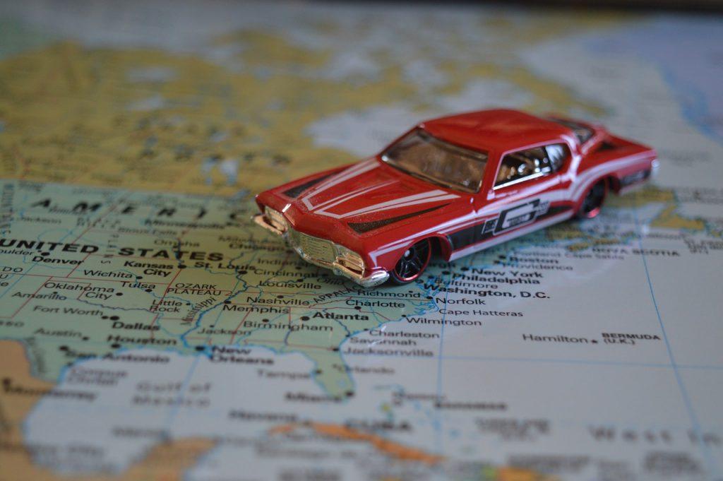 road trip 1044982 1280 1024x681 - Futuro do turismo: oito tendências que prometem movimentar o mercado