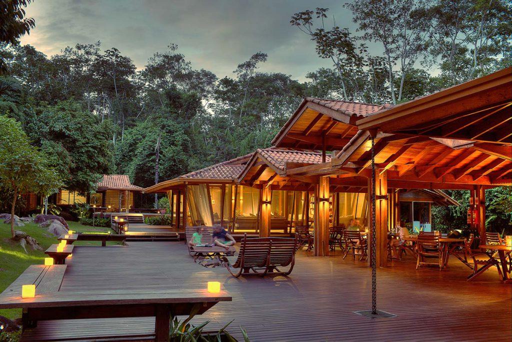 1783A0332 1024x684 - Viagem segura: 10 hotéis para se isolar no Brasil em meio à natureza
