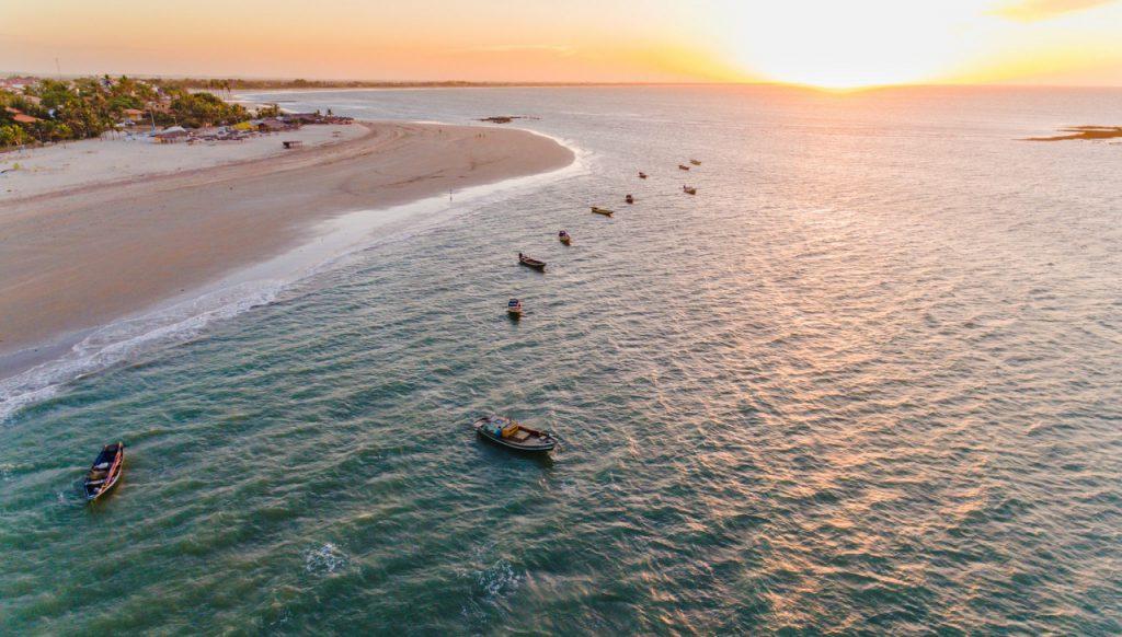 25992225857 9347df3ccd k 1024x582 - O que fazer no Piauí: Delta do Parnaíba e Melhores praias
