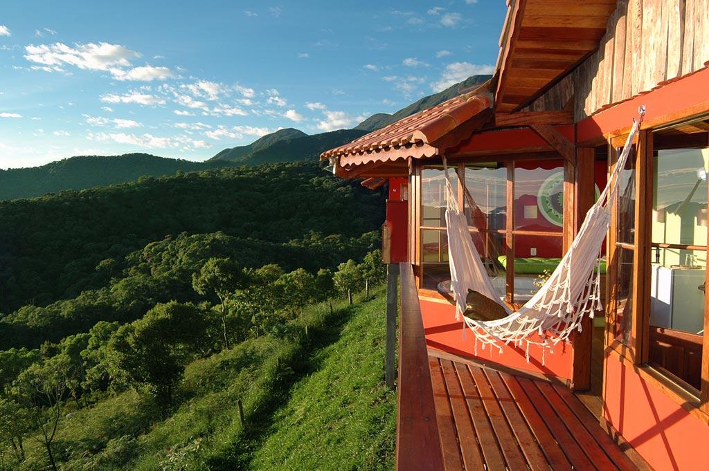 8 - Viagem segura: 10 hotéis para se isolar no Brasil em meio à natureza