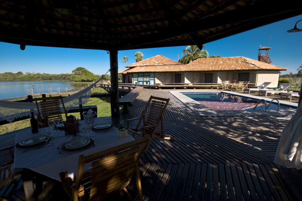 Baiazinha Sugestão 1 1024x683 - Viagem segura: 10 hotéis para se isolar no Brasil em meio à natureza
