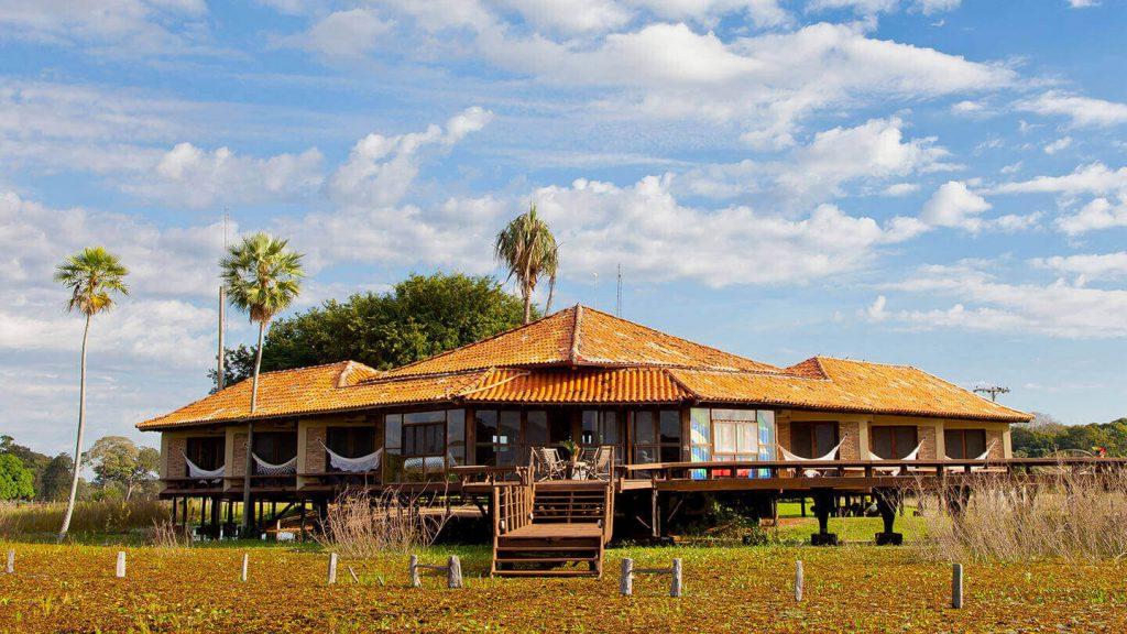 Caiman Baiazinha 03 1024x576 - Viagem segura: 10 hotéis para se isolar no Brasil em meio à natureza