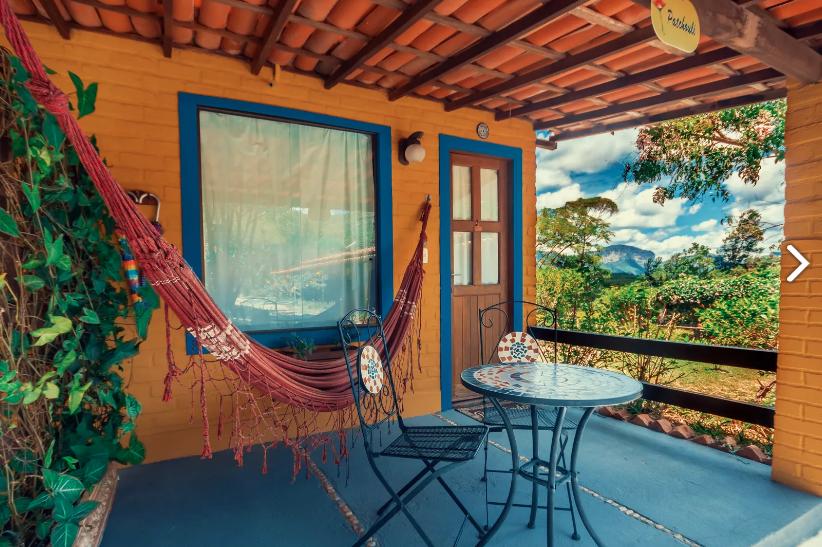 Captura de Tela 2021 03 23 às 18.22.44 - Viagem segura: 10 hotéis para se isolar no Brasil em meio à natureza