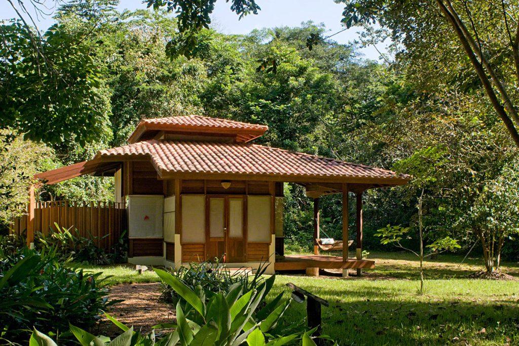 Cristalino Jungle Lodge Private Bungalow Luis Gomes 3 1024x683 - Viagem segura: 10 hotéis para se isolar no Brasil em meio à natureza