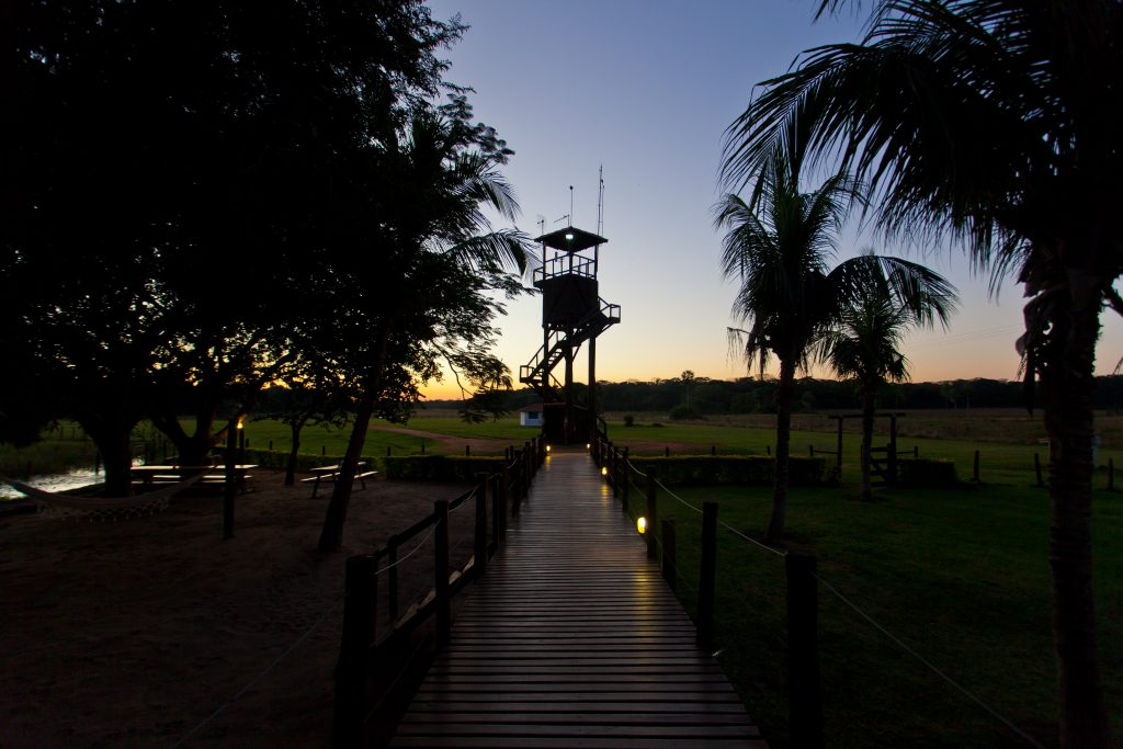 Sugestão Baiazinha mirante 1024x683 - Viagem segura: 10 hotéis para se isolar no Brasil em meio à natureza