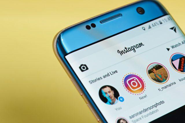 instagram stories o que é 640x428 1 - 6 Estratégias para gerar mais resultados com o seu Instagram
