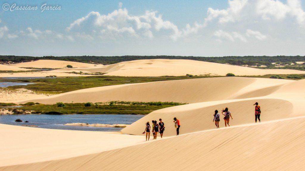 lençóis–piauienses  1024x576 - O que fazer no Piauí: Delta do Parnaíba e Melhores praias