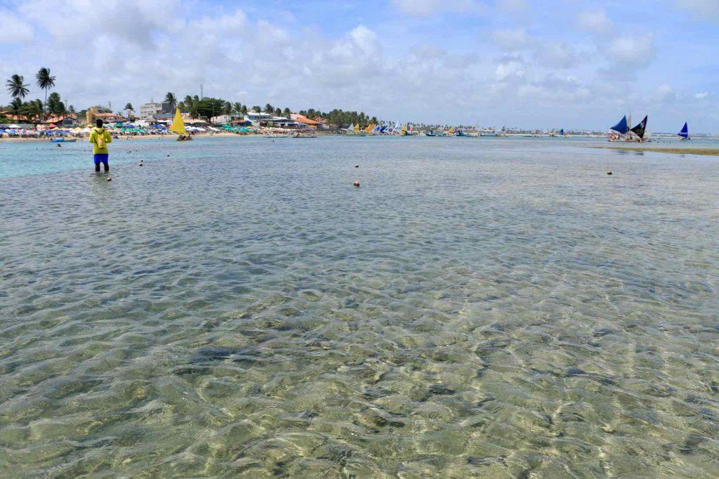 porto galinhas piscinas naturais 1 1024x682 - Porto de Galinhas: Guia completo para suas férias