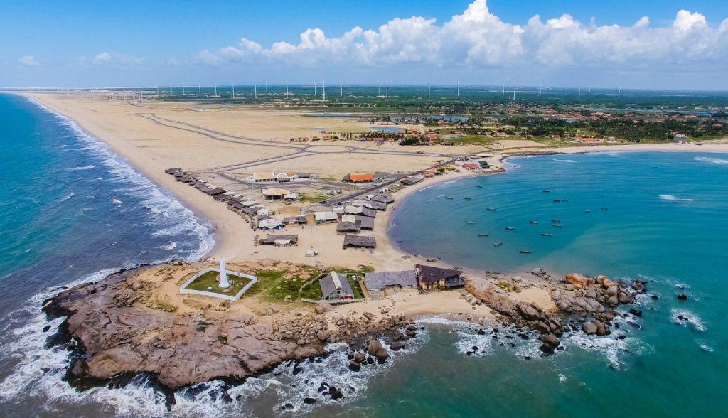praia–da–pedra–sal 1024x588 - O que fazer no Piauí: Delta do Parnaíba e Melhores praias