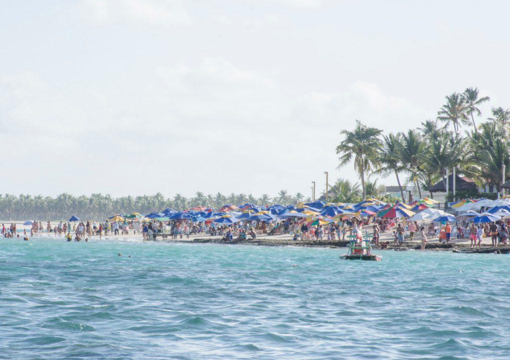 praia–da–vila–porto–de–galinhas 1024x724 - Porto de Galinhas: Guia completo para suas férias