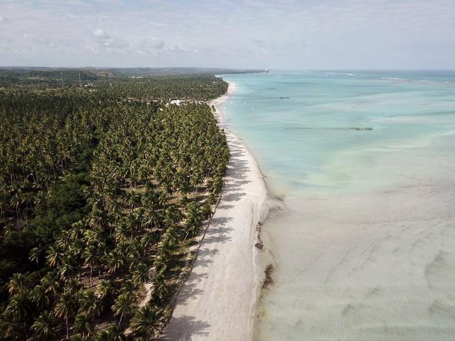 praia–de–antunes–praias–sem–aglomerações - 10 praias tranquilas no Brasil para fugir das aglomerações