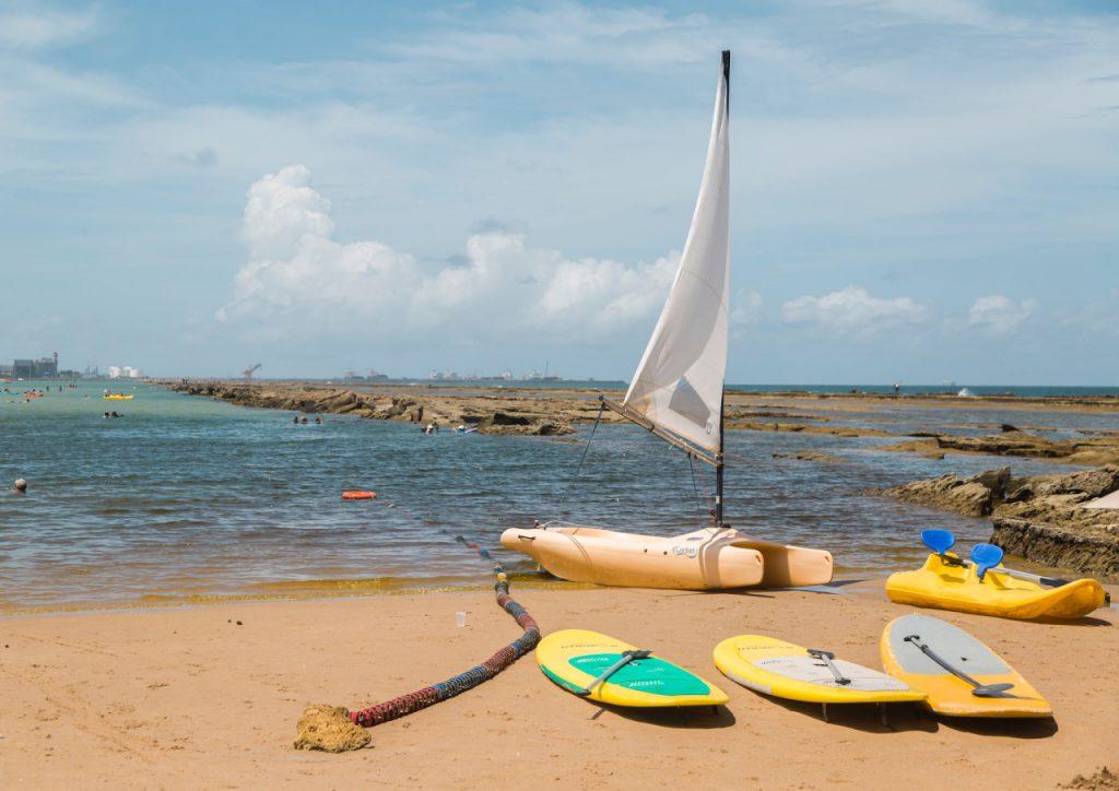 praia–de–muro–alto 1024x724 - Porto de Galinhas: Guia completo para suas férias