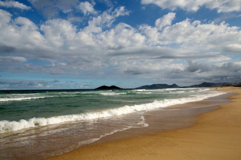 praia–do–campeche 1024x682 - 10 praias de Santa Catarina que você deveria conhecer