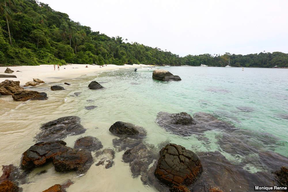 praia do dentista - 10 praias tranquilas no Brasil para fugir das aglomerações
