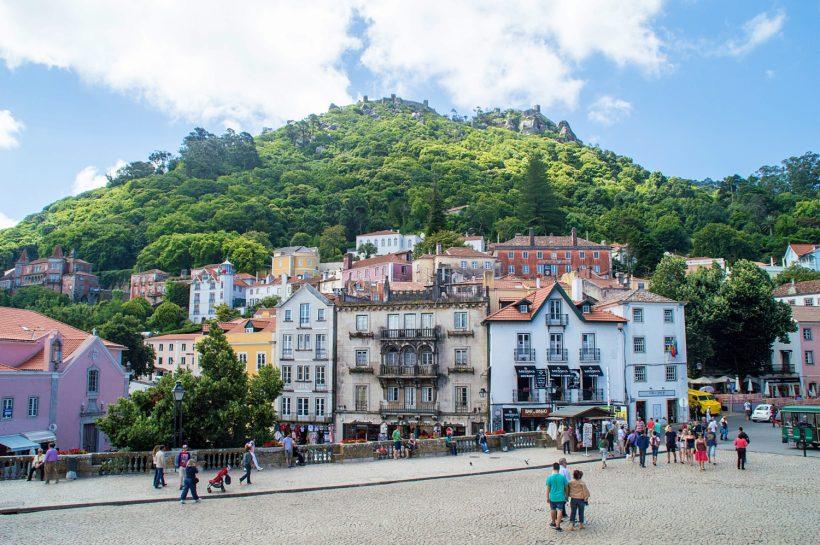 sintra portugal dicas 820x545 1 - 5 ideias de passeios bate volta para curtir em Lisboa