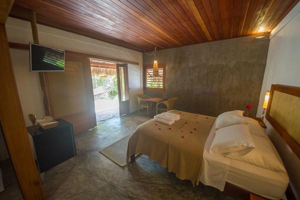 014 - Icaraí de Amontada: 10 ideias de hospedagem para suas férias
