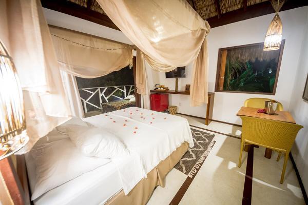 016 - Icaraí de Amontada: 10 ideias de hospedagem para suas férias