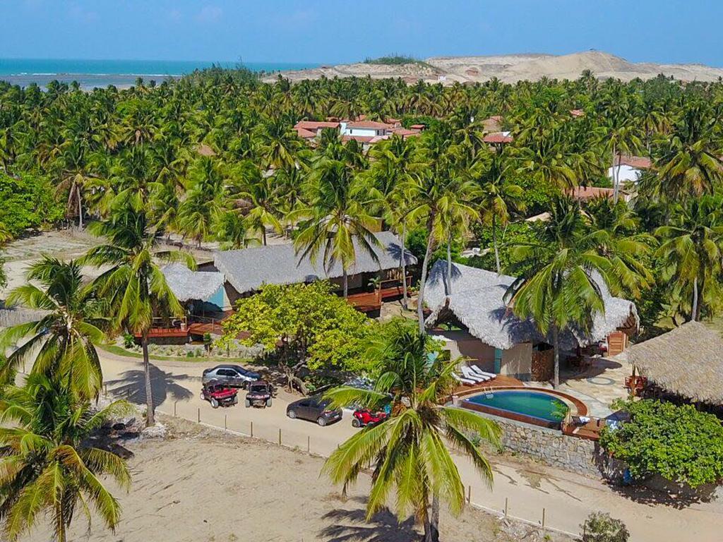 131691590 - Icaraí de Amontada: 10 ideias de hospedagem para suas férias