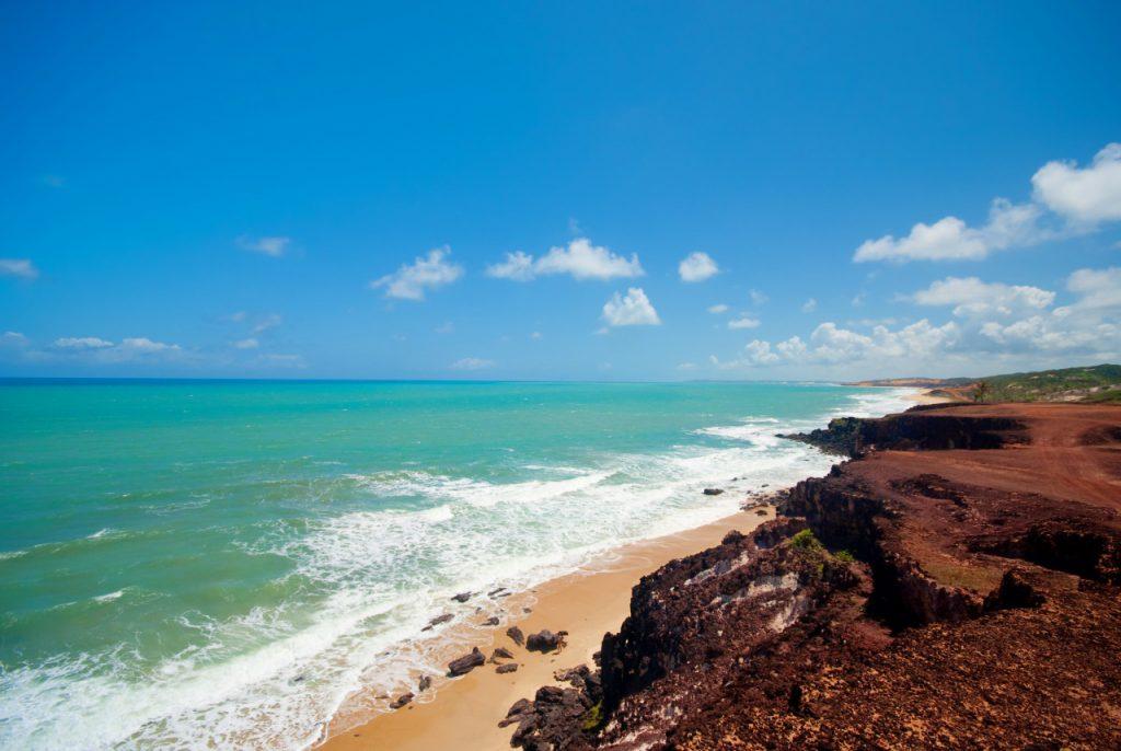 1541769783 shutterstock 42517339 1024x686 - 8 melhores praias de Pipa, em Tibau do Sul RN