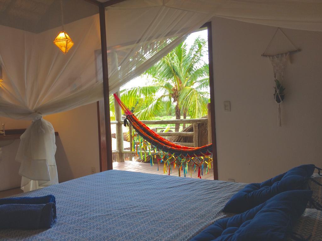206131672 - Icaraí de Amontada: 10 ideias de hospedagem para suas férias