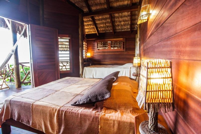 3 bungalow maturi - Icaraí de Amontada: 10 ideias de hospedagem para suas férias