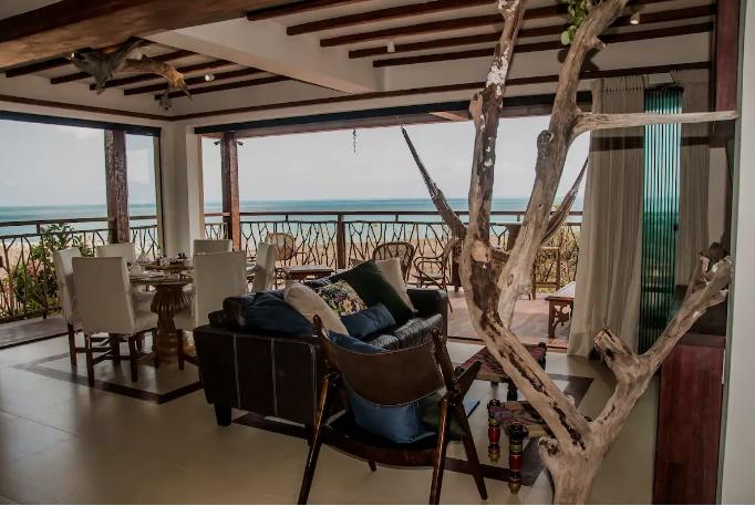 Captura de Tela 2021 04 12 às 16.26.35 - Airbnb em Jericoacoara: 10 ideias de casas de temporada para se hospedar