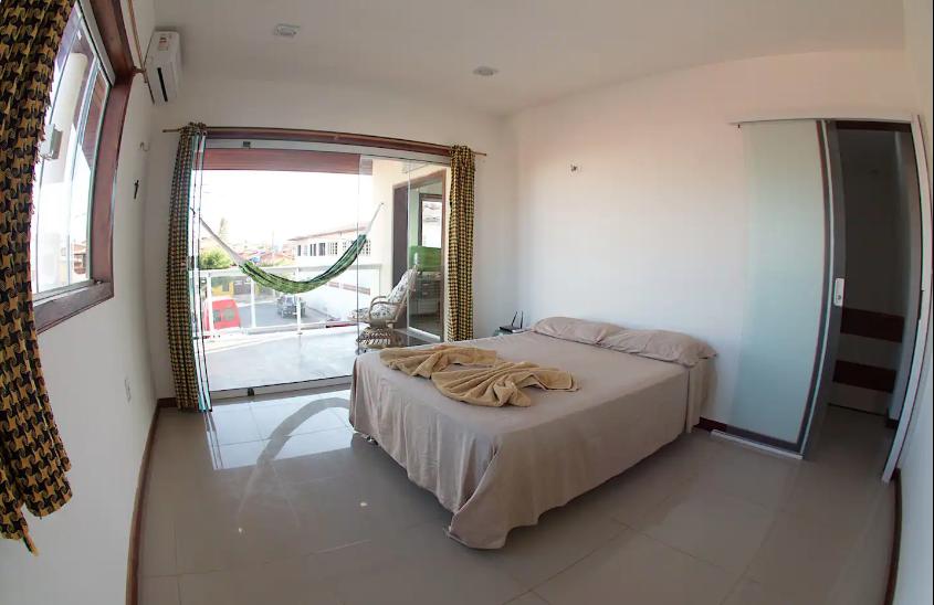 Captura de Tela 2021 04 13 às 11.50.14 - Airbnb em Canoa Quebrada: 8 casas de praia para aluguel de temporada