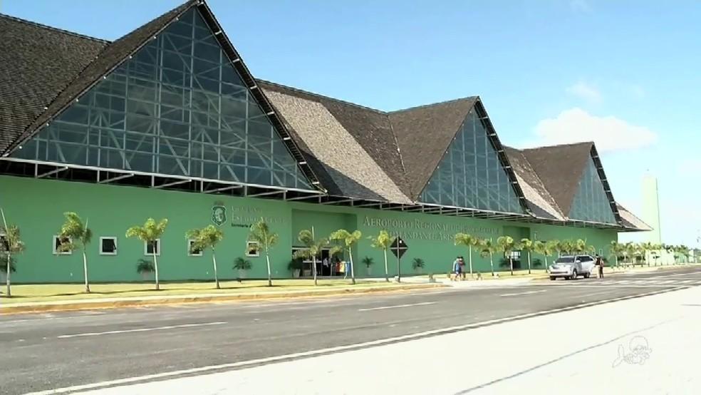 aeroporto jeri - Como chegar a Praia de Icaraizinho de Amontada, no Ceará