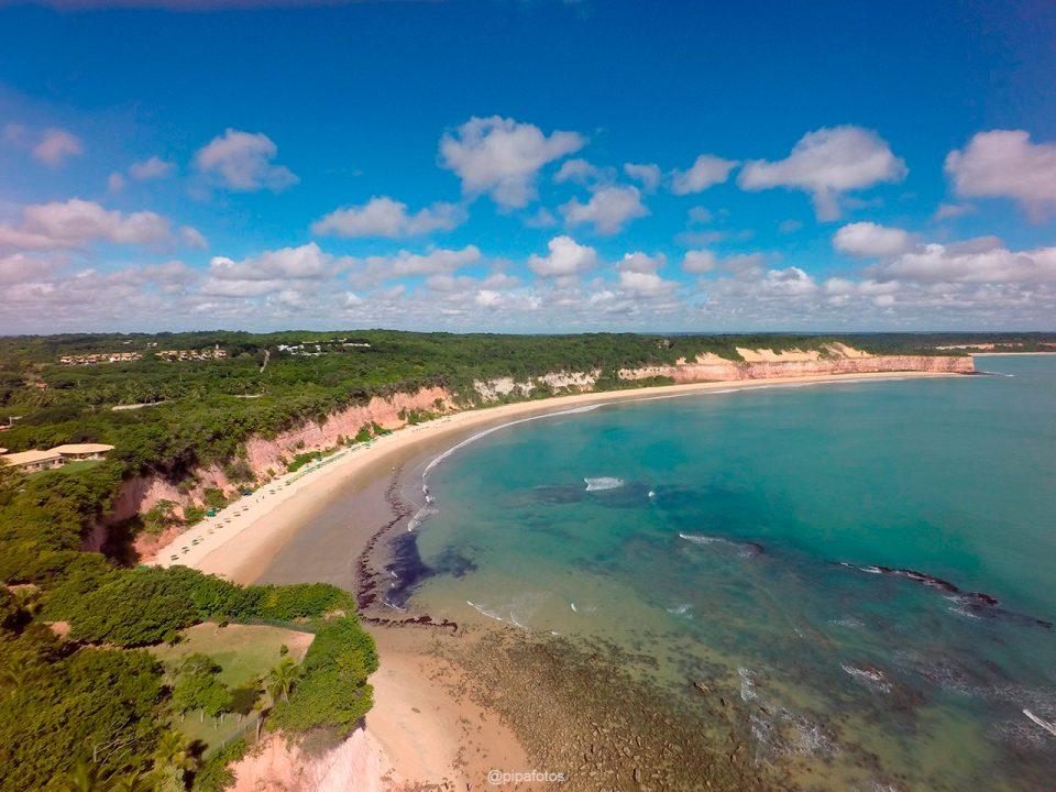 baia dos golfinhos pipa 24 960x720 1 - 8 melhores praias de Pipa, em Tibau do Sul RN