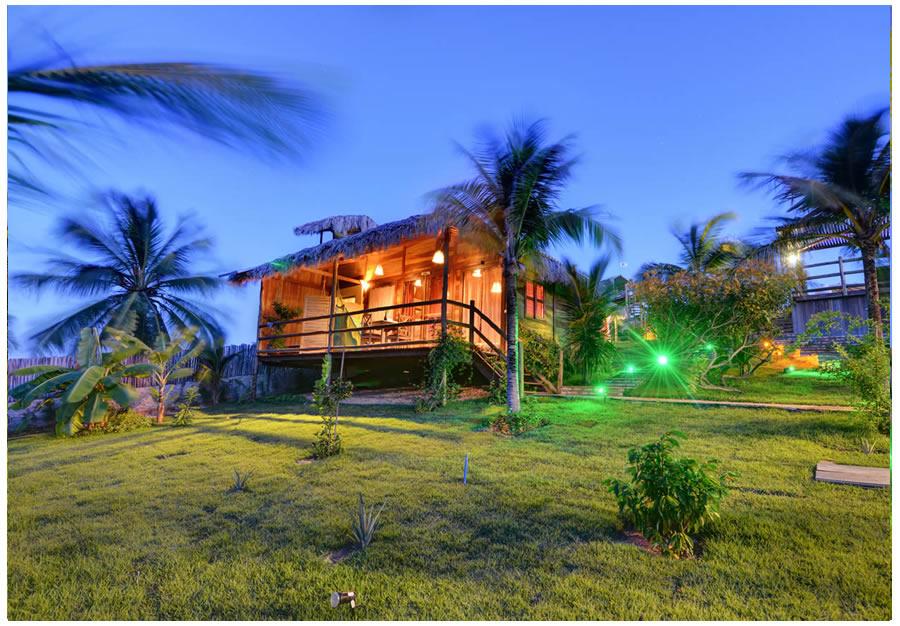 destaque - Icaraí de Amontada: 10 ideias de hospedagem para suas férias