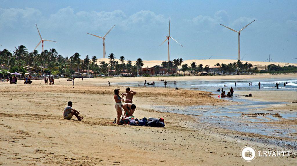 praia–de–flecheiras