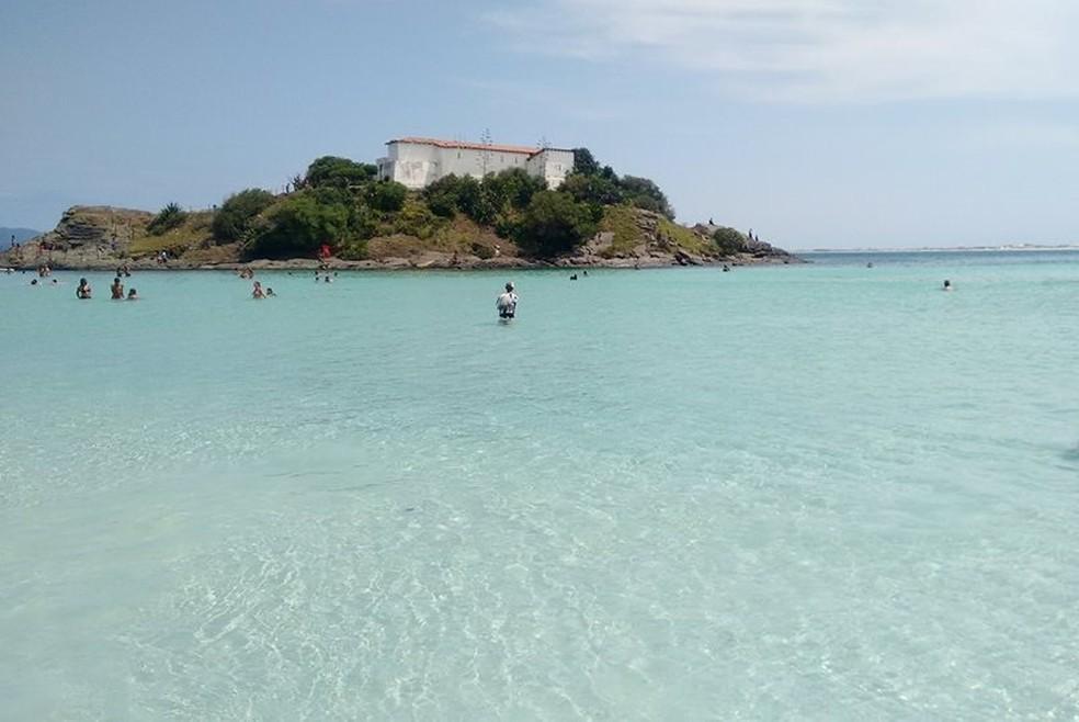 praia–do–forte - Conheça 8 praias paradisíacas na Região dos Lagos – RJ
