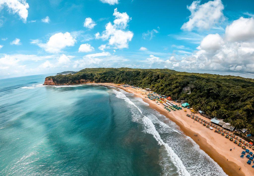 praia–do–madeiro–pipa–rn 1024x710 - 8 melhores praias de Pipa, em Tibau do Sul RN