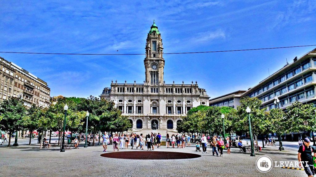 BlogBlogIMG 20170815 113557763 1024x576 - Porto em dois dias: roteiro prático com os principais pontos turísticos