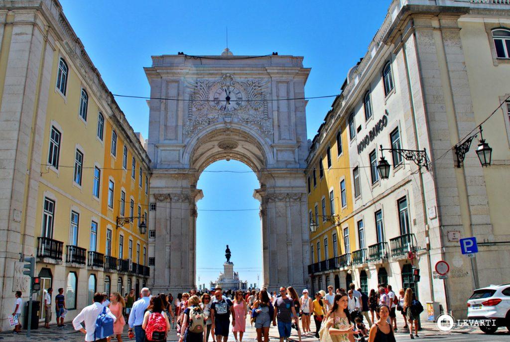 BlogDSC 3500 1024x687 - Lisboa em dois dias: roteiro com os principais pontos turísticos para você visitar