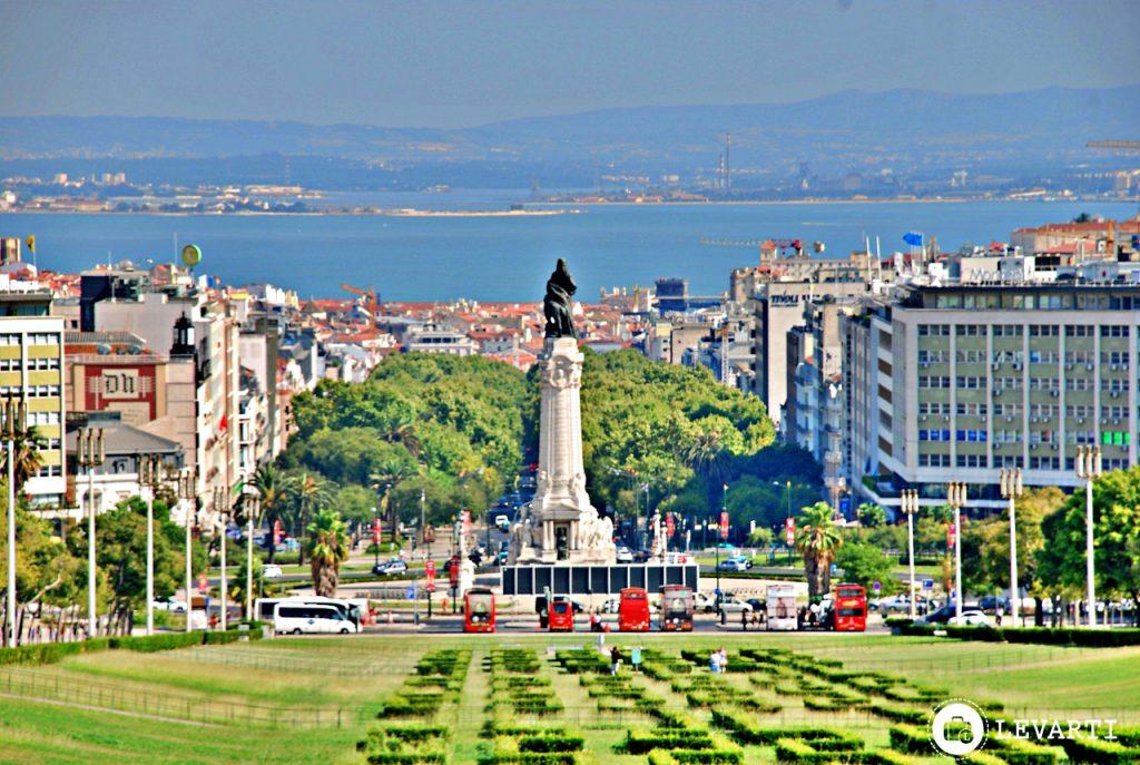BlogDSC 3542 1024x687 - Lisboa em dois dias: roteiro com os principais pontos turísticos para você visitar