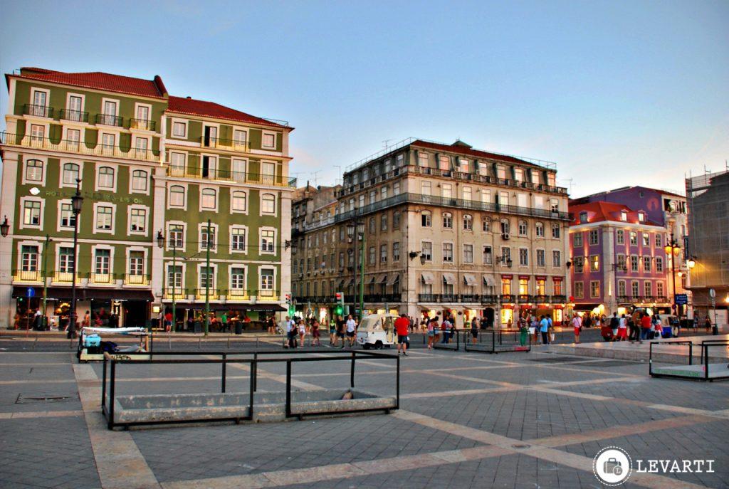 BlogDSC 3767 1 1024x687 - Lisboa em dois dias: roteiro com os principais pontos turísticos para você visitar