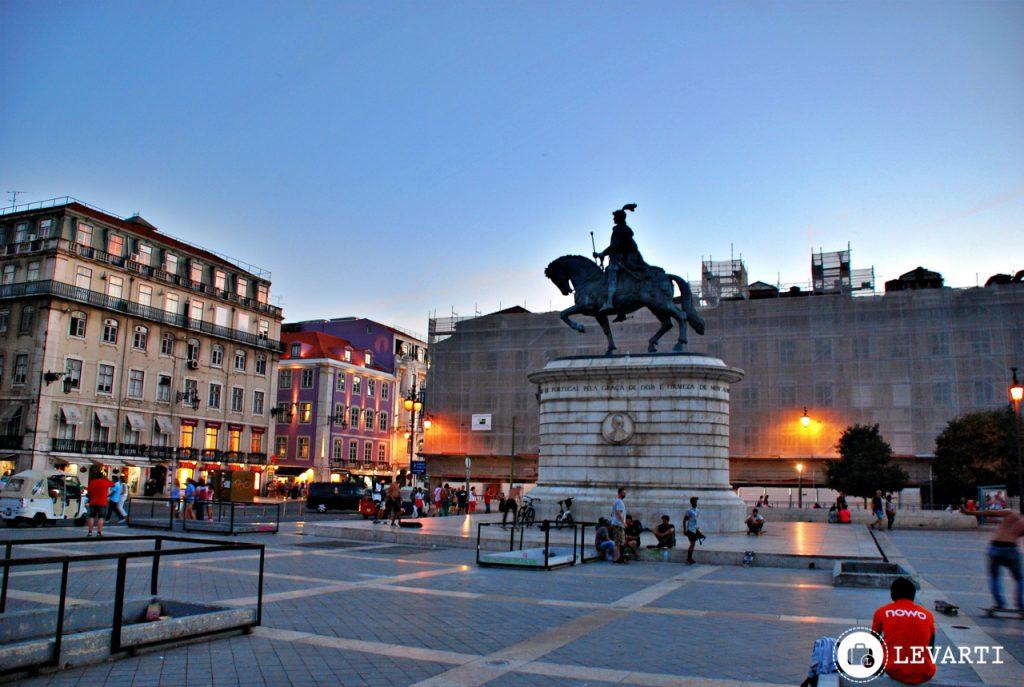 BlogDSC 3768 1024x687 - Lisboa em dois dias: roteiro com os principais pontos turísticos para você visitar