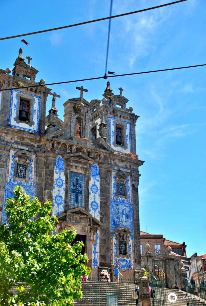 BlogDSC 4031 688x1024 - Porto em dois dias: roteiro prático com os principais pontos turísticos