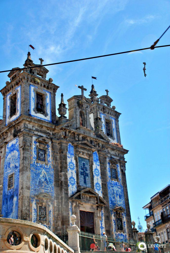 BlogDSC 4032 688x1024 - Porto em dois dias: roteiro prático com os principais pontos turísticos