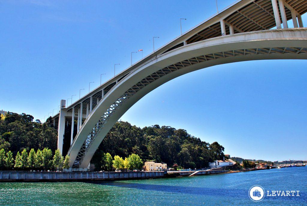 BlogDSC 4064 1024x687 - Porto em dois dias: roteiro prático com os principais pontos turísticos
