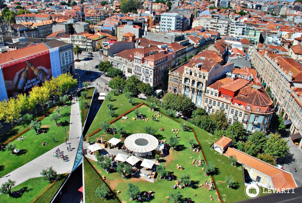 BlogDSC 4176 1024x687 - Porto em dois dias: roteiro prático com os principais pontos turísticos