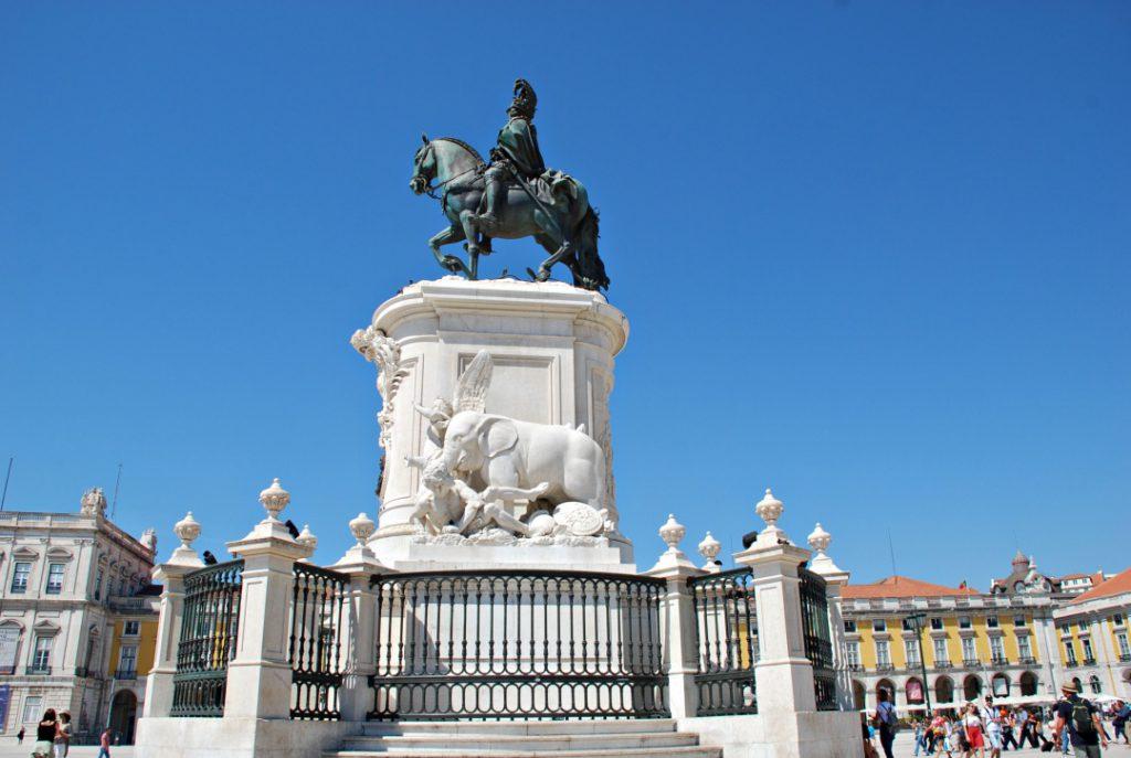 DSC 3517 1024x687 - Lisboa em dois dias: roteiro com os principais pontos turísticos para você visitar