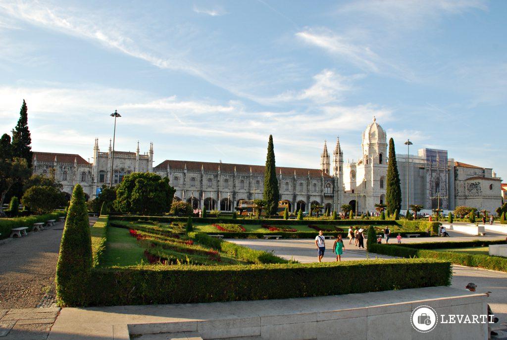 DSC 3642 1 1024x687 - Lisboa em dois dias: roteiro com os principais pontos turísticos para você visitar